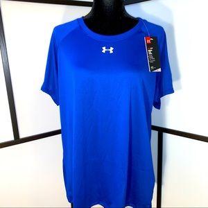 🆕UA HeatGear Shirt